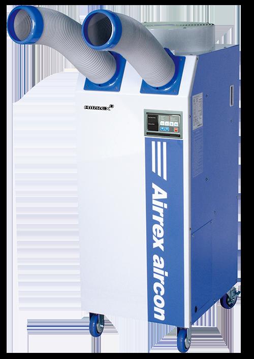 HSC-2500 kylaggregat